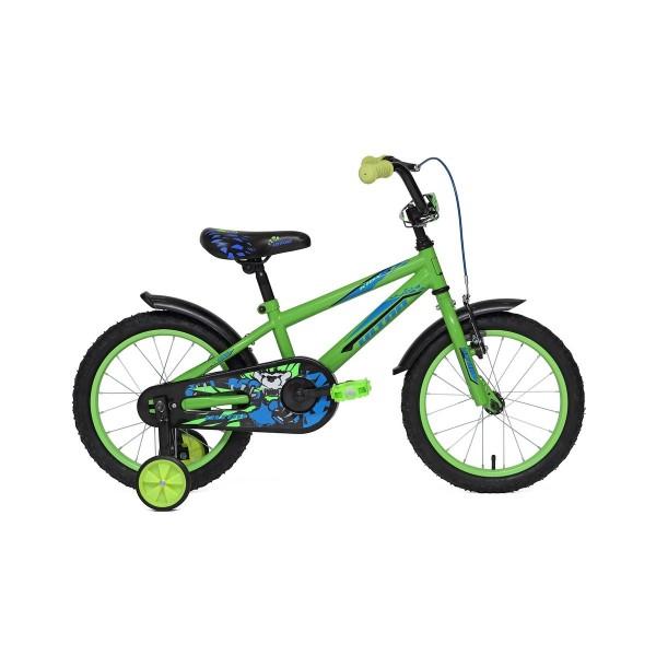 16'' ULTRA KIDY 2021 GREEN